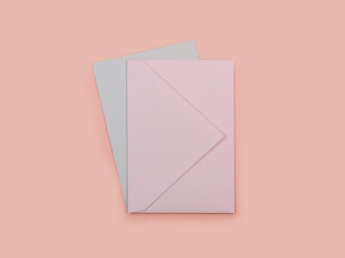 Eco colours Envelope