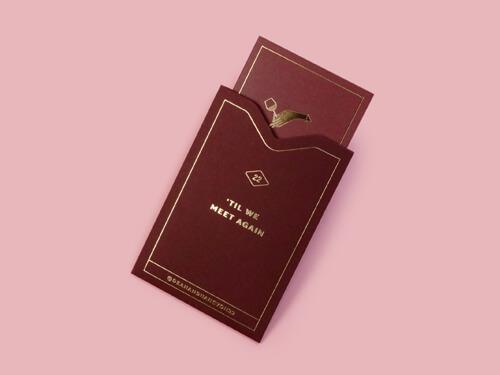 Custom Pocket