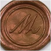 13 Pale copper