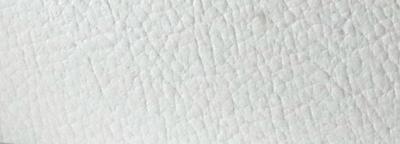 Gmund White Leather