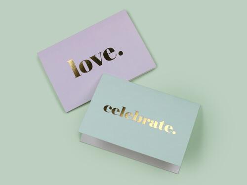 GRETTING CARD