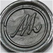 22 Metal Silver