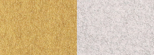 Gold Pearl & Silver Pearl