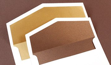 ENVELOPE LINERS<span>Do you want to perfectly complete your invites? </span>