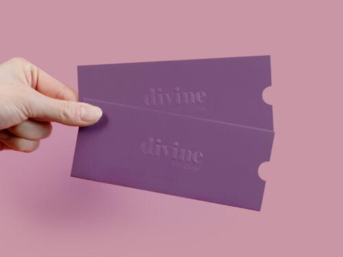 Printing Pocket