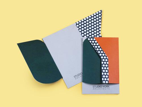Custom Card Pocket