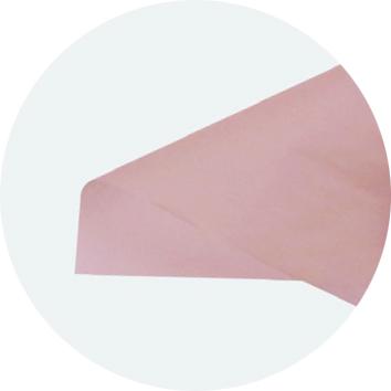 25 Dusty Pink